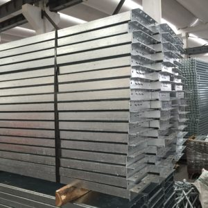 Hot dip Galvanized Beam